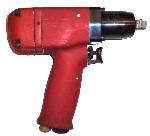 Llave de impulso tipo pistola con paro automatico PT025