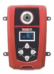 Analizador de torque con transductor interado Alpha-5