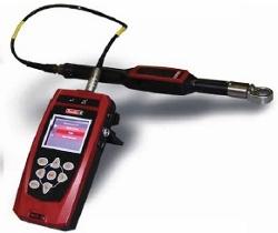 Analizador para transductor y/o torquimetro digital para torque y angulo Delta 7